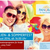 Summer & family party 2016
