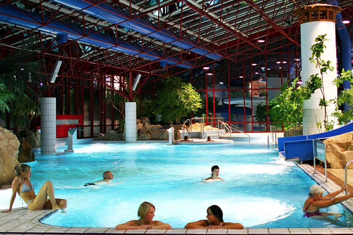 Badespa im vitamar harz hotel panoramic for Hotel mit schwimmbad harz