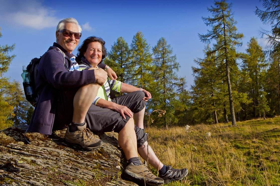 Singleurlaub mit Kindern im Harz
