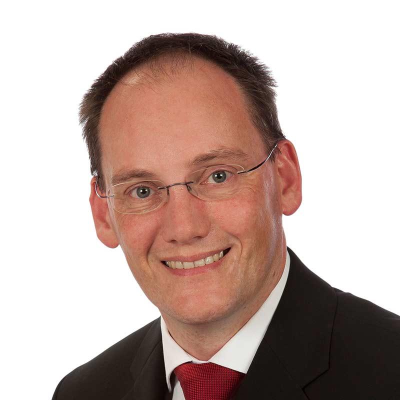 Matthias Mahn - Geschäftsführender Direktor
