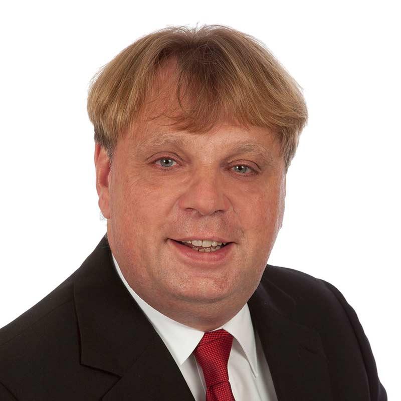 Matthias Seidel - Geschäftsführender Direktor Panoramic Hotel