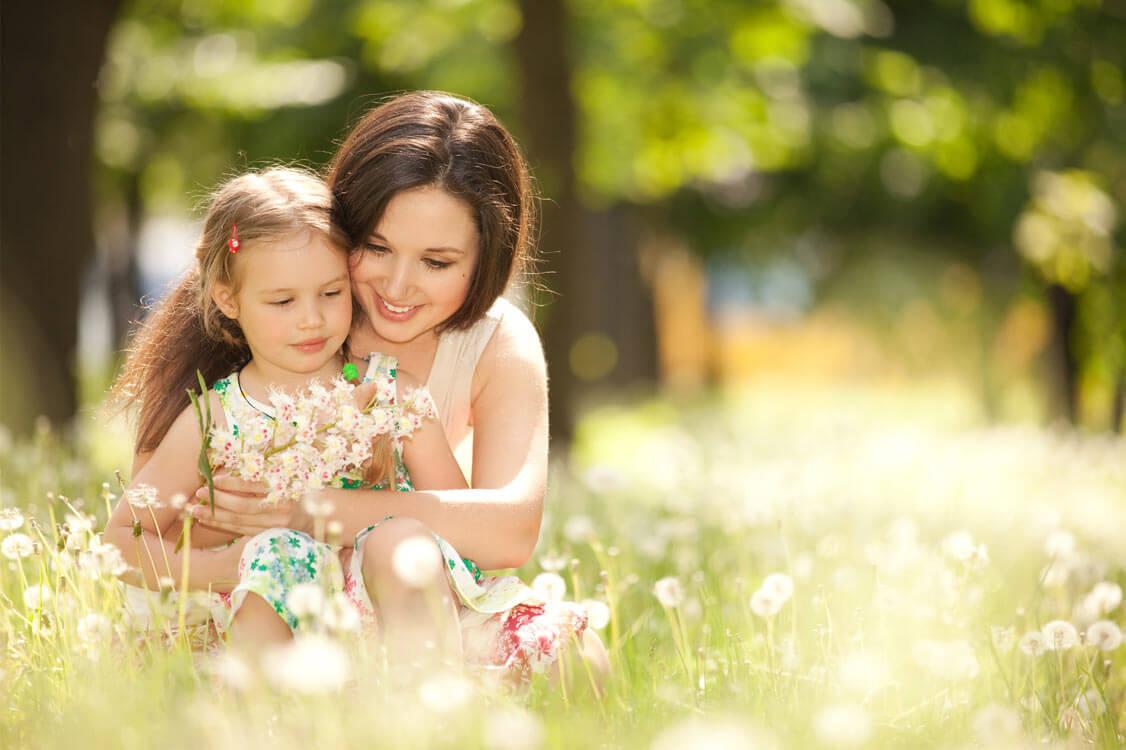 Urlaub für Alleinerziehende » Osterurlaub für Singles mit Kind ...