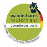 Re-Zertifizierung: Qualitätsgastgeber Wanderbares Deutschland