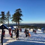 Harz - Wo liegt Schnee?