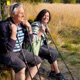 Nordic Walking im Harz – Die schönsten Laufstrecken