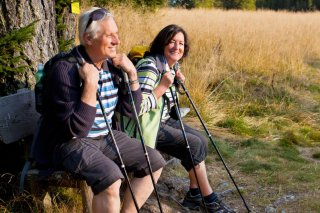 Harz Nordic Walking