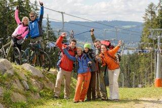 Aktivurlaub Harz im Hotel Panoramic
