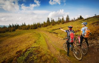 Harz Mountainbiking Hotel