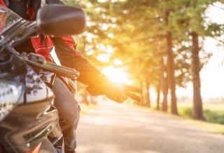 Motorradtouren Harz: Hotel für Biker in Bad Lauterberg