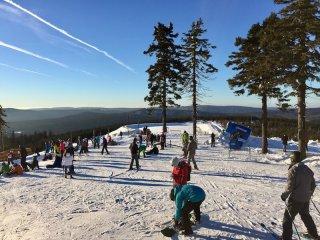Harz Winterurlaub im Hotel Panoramic