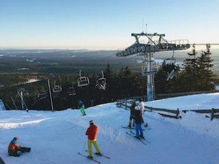 Ihr Hotel für Skiurlaub im Harz