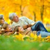 Harz-Urlaub für Oma, Opa und Enkelkinder