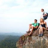 Urlaub mit Teenagern und Jugendlichen im Harz