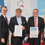 Hotel Panoramic erhält Zertifikate für KinderFerienLand und ServiceQualität Deutschland