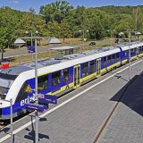 Harz-Urlaub ohne Auto: Mit öffentlichen Verkehrsmitteln unterwegs
