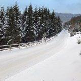 Im Winter ohne Schneeketten in den Harz fahren?