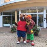 Interview mit Zauber-Clown Figaro