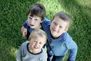 Harz Familienurlaub Kinder