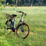 E-Bike-Ladestation im Harz: E-Bikes & Pedelec-Akkus aufladen